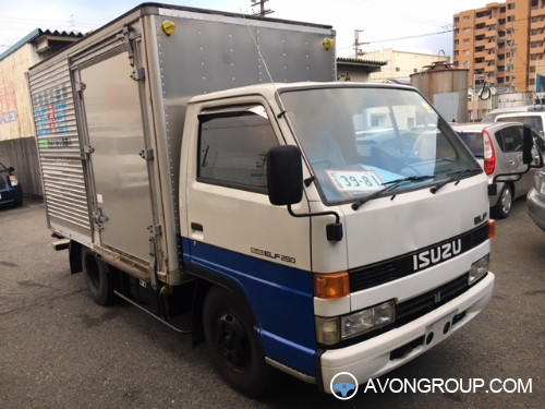 Used 1992 Isuzu Elf for Sale in Japan #13698