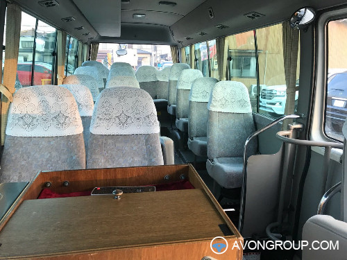 Used 2003 Toyota Coaster for Sale in Japan #13704