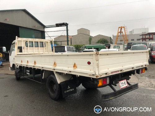 Used 1993 Mitsubishi CANTER TRUCK for Sale in Japan #13710