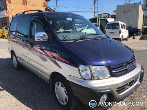 Used 1999 Toyota TOWNACE NOAH for Sale in Japan #13713