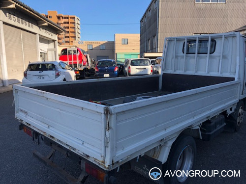 Used 1989 Mitsubishi CANTER for Sale in Japan #13717