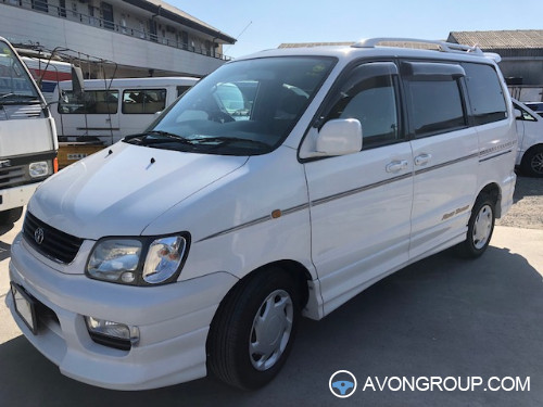 Used 2000 Toyota LITEACE NOAH for Sale in Japan #13722