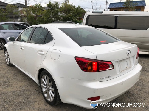 Used 2010 Lexus LEXUS for Sale in Japan #13725
