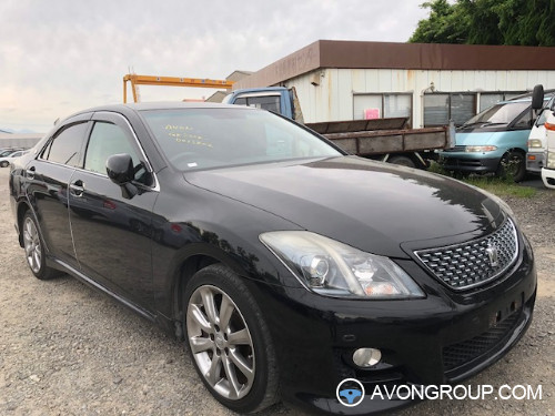 Used 2010 Toyota CROWN for Sale in Japan #13726
