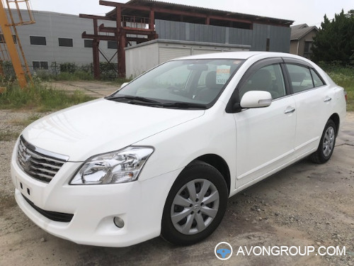 Used 2010 Toyota PREMIO for Sale in Japan #13731