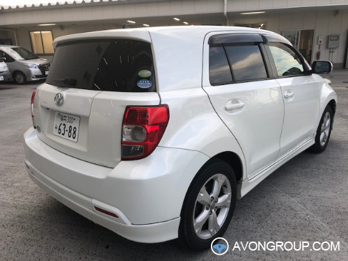 Used 2010 Toyota NCP110 for Sale in Japan #13735