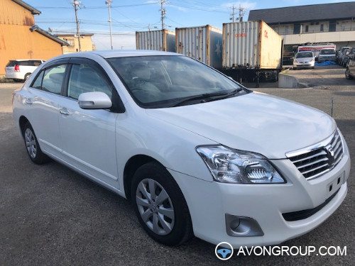 Used 2010 Toyota PREMIO for Sale in Japan #13736