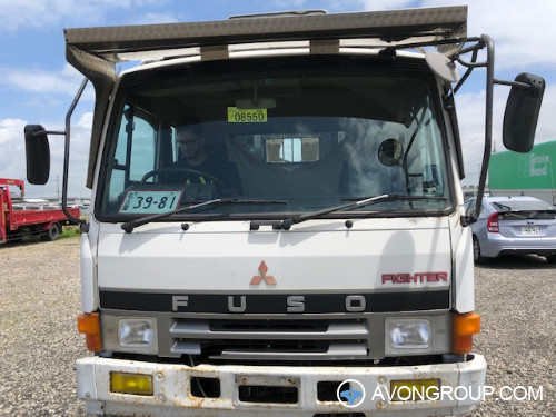 Used 1990 Mitsubishi FUSO TRUCK for Sale in Japan #13739