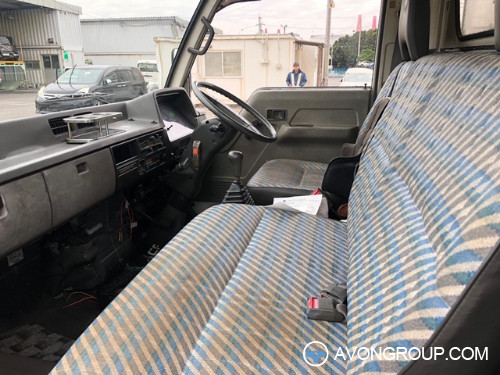Used 1990 Mitsubishi CANTER BOX BODY for Sale in Japan #13841