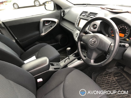 Used 2006 Toyota RAV 4 for Sale in Japan #13843