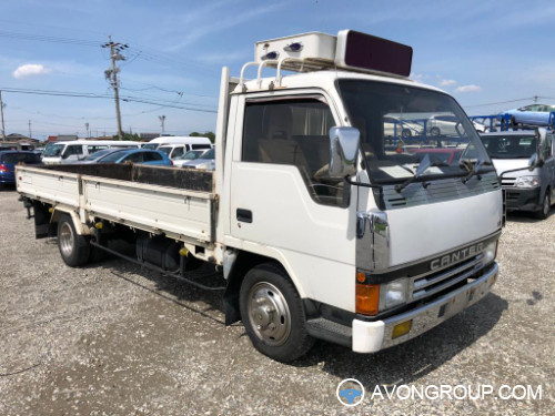Used 1990 Mitsubishi CANTER for Sale in Japan #13929