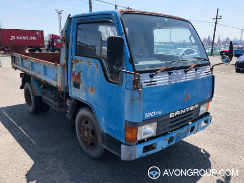 Used 1989 Mitsubishi CANTER for Sale in Japan #13931