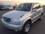 Used 2003 Suzuki Escudo for Sale in Japan #1002 thumbnail