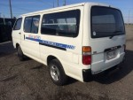 Used 1991 Toyota Hiace for Sale in Japan #1005 thumbnail