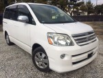 Used 2005 Toyota Noah for Sale in Japan #1008 thumbnail