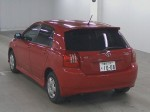Used 2003 Toyota Runx for Sale in Japan #1009 thumbnail