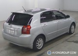 Used 2003 Toyota Allex for Sale in Japan #13013 thumbnail