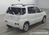 Used 2002 Suzuki CHEVROLET CRUSE for Sale in Japan #13020 thumbnail