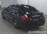 Used 2004 Nissan FUGA for Sale in Japan #13022 thumbnail