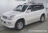 Used 2005 Toyota PRADO for Sale in Japan #13023 thumbnail