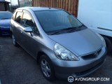 Used 2003 Honda Fit for Sale in Japan #13028 thumbnail