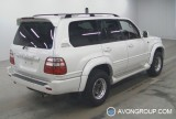 Used 2003 Toyota LANDCRUISER for Sale in Japan #13029 thumbnail