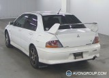 Used 2003 Mitsubishi Lancer for Sale in Japan #13034 thumbnail