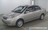 Used 2004 Toyota Corolla for Sale in Japan #13035 thumbnail