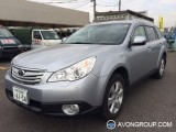 Used 2012 Subaru Outback for Sale in Japan #13077 thumbnail