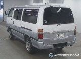 Used 1999 Toyota Hiace for Sale in Japan #13135 thumbnail