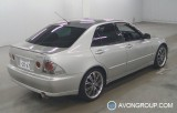 Used 2002 Toyota Altezza for Sale in Japan #13225 thumbnail