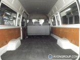 Used 2005 Toyota Hiace for Sale in Japan #13249 thumbnail
