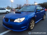 Used 2006 Subaru Impreza for Sale in Japan #13275 thumbnail