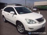 Used 2007 Toyota HARRIER for Sale in Japan #13317 thumbnail