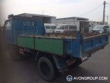 Used 1992 Mitsubishi CANTER DUMP TRUCK for Sale in Japan #13323 thumbnail