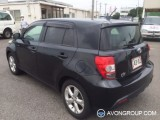 Used 2008 Toyota IST for Sale in Japan #13348 thumbnail