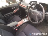 Used 2008 Toyota ALLION for Sale in Japan #13350 thumbnail