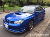 Used 2005 Subaru Impreza for Sale in Tanzania #13358 thumbnail