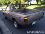 Used 1986 Nissan Sunny Truck for Sale in Japan #13359 thumbnail