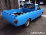 Used 1989 Nissan Sunny Truck for Sale in Japan #13361 thumbnail