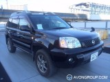 Used 2006 Nissan X TRAIL for Sale in Tanzania #13411 thumbnail