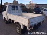 Used 1999 Mazda BONGO TRUCK for Sale in Japan #13433 thumbnail