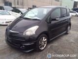 Used 2006 Toyota Ractis for Sale in Japan #13459 thumbnail