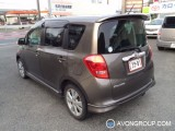 Used 2006 Toyota Ractis for Sale in Japan #13462 thumbnail
