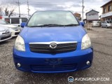 Used 2001 Toyota Spacio for Sale in Japan #13478 thumbnail