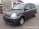 Used 2006 Toyota Sienta for Sale in Japan #13494 thumbnail