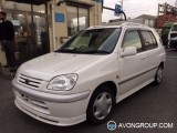 Used 1999 Toyota Raum for Sale in Japan #13495 thumbnail