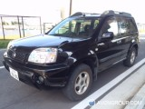 Used 2006 Nissan Xtrail for Sale in Tanzania #13511 thumbnail