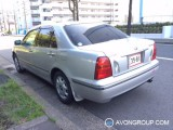 Used 2006 Toyota Progress for Sale in Japan #13521 thumbnail