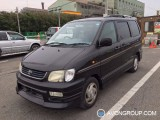 Used 2001 Toyota Townace Noah for Sale in Japan #13523 thumbnail